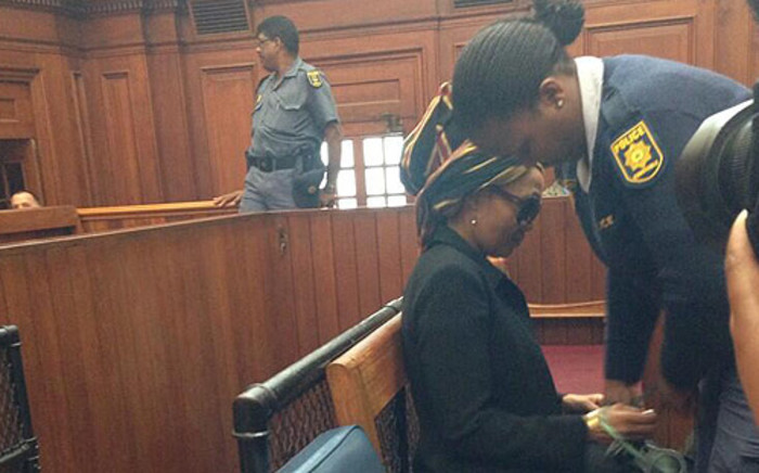 FILE: The NPA says the lawyers of convicted killer Thandi Maqubela are withdrawing from the case. Picture: Rahima Essop/EWN.