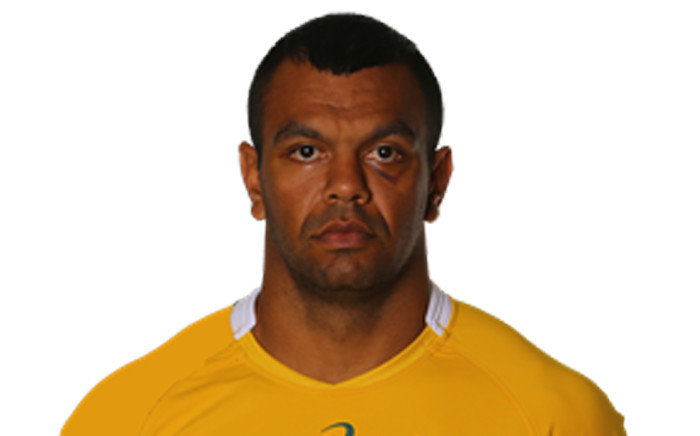 Kurtley Beale. Picture: rugby.com.au