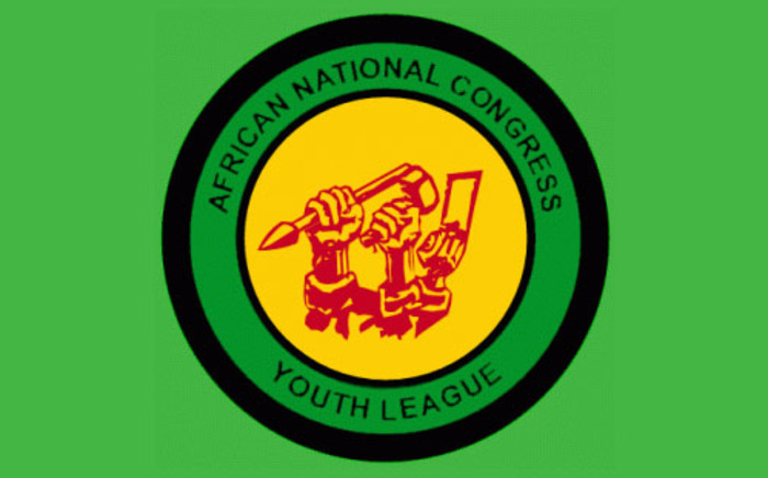 The ANC Youth League logo. Picture: Supplied