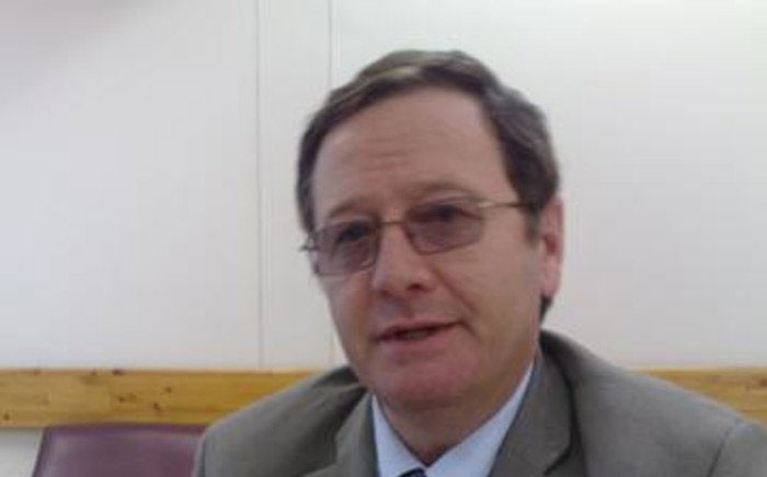 FILE: Western Cape MEC for Local Government Anton Bredell. Picture: Eyewitness News.