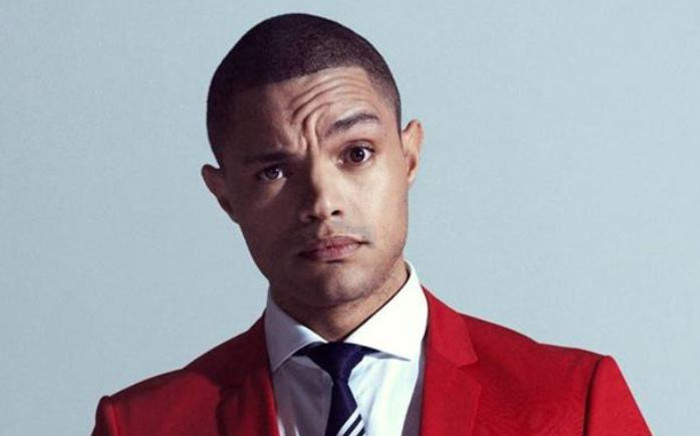 FILE: Trevor Noah. Picture: Byron L Keulemans/GQ South Africa
