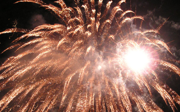 FILE: Fireworks is a key feature when ushering in the New Year at the end of Diwali, which is symbolic with bringing light to the darkness. Picture: freeimages.com