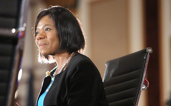FILE: Thuli Madonsela said she had expected MPs to allow her to shed light on the issues contained in her report. Picture: Reinart Toerien/EWN.