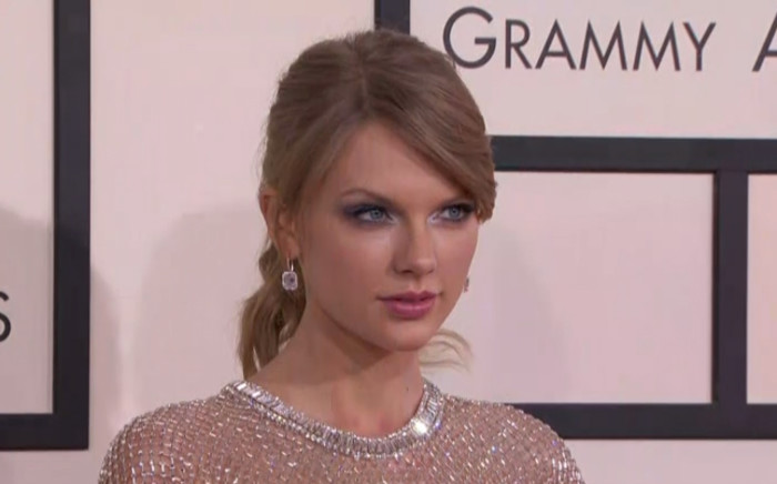 Taylor Swift.  Picture: CNN