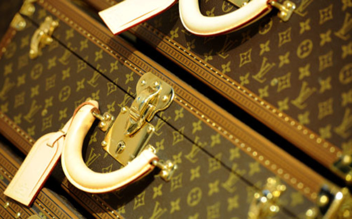 Wealthy shoppers are increasingly turning up their noses at labels they believe have been tainted by the common touch. Picture: AFP