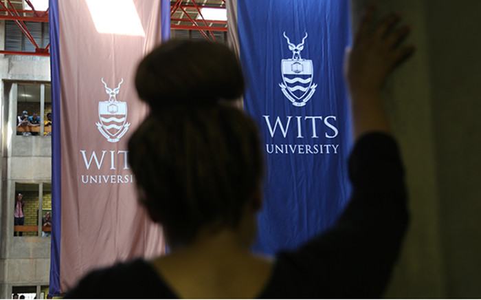 FILE: There's still no clarity on whether the pair are Wits students and the institution has since beefed up its security. Picture: Reinart Toerien/EWN.