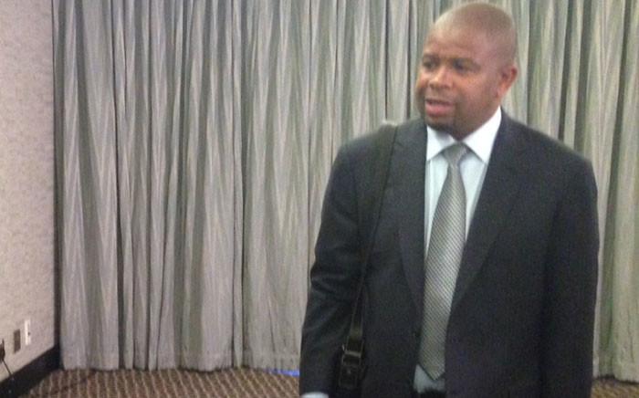 FILE: Former Prasa group CEO Lucky Montana. Picture: Vumani Mkhize/EWN.