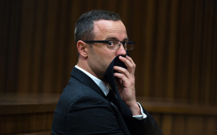 FILE IMAGE: Oscar Pistorius's psychiatric evaluation at the Weskoppies Psychiatric Hospital began on 26 May, 2014. Picture: Pool.