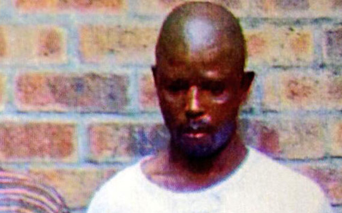 Alleged serial rapist Sifiso Makhubo committed suicide ahead of his trial on 25 July 2013. Picture: Supplied