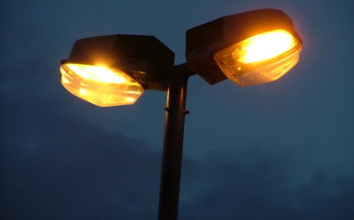 Street lights. Picture: freeimages.com