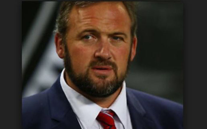 FILE: Springbok assistant coach Matthew Proudfoot. Picture: Twitter/@frontrowmatt