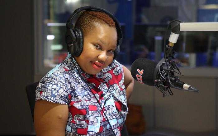 Social Development spokesperson Lumka Oliphant.