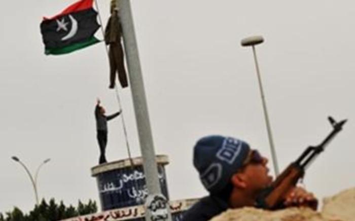Tension in Libya remains volatile.