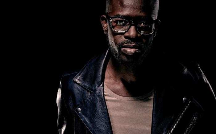 DJ Black Coffee. Picture: Supplied.