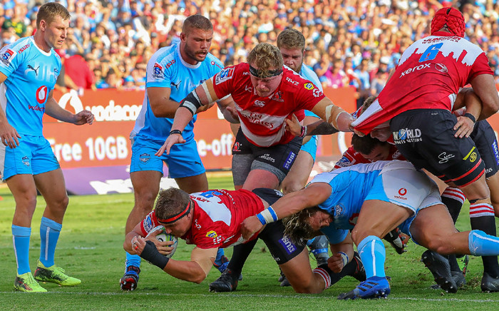 FILE: The Lions won their first game back from their tour of Australasia. Picture: thebulls.co.za.