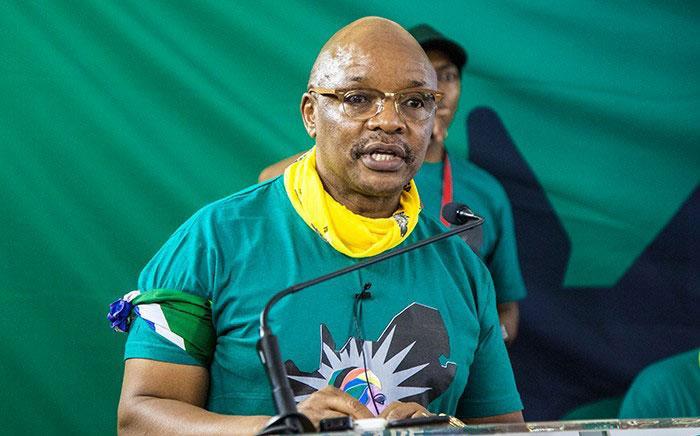 FILE: Sipho Pityana. Picture: Kgothatso Mogale/EWN.