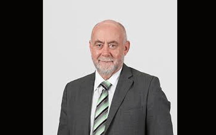 FILE: Wouter Basson. Picture: mediclinic.co.za