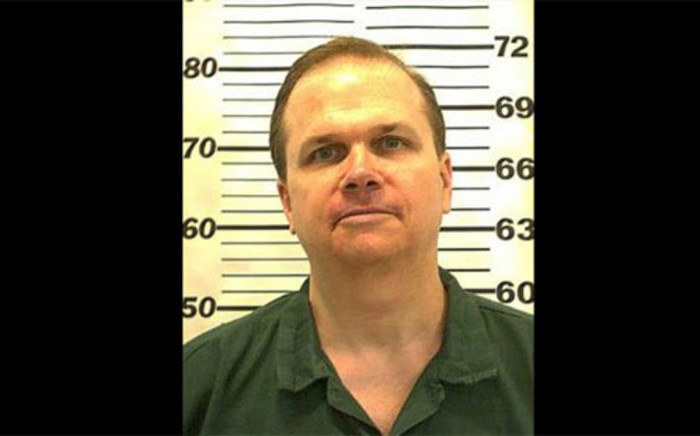 Mark David Chapman was arrested for the 1980 murder of John Lennon. Picture: NY State Dept of Corrections.