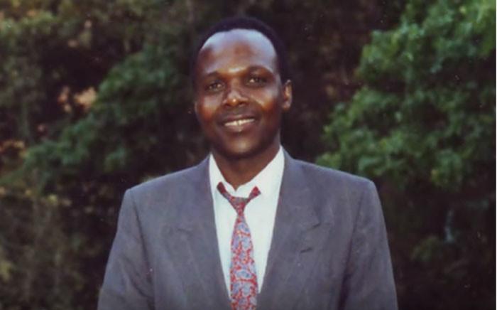 Screengrab of Benedict Daswa from the documentary, 'Tshimangadzo - The Life of Benedict Daswa'. Picture: Youtube