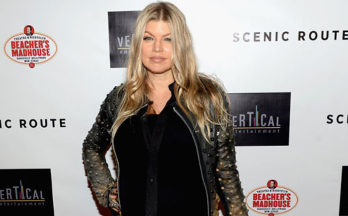Fergie's 2006 solo album, 'The Dutchess,' scored three No. 1 hits in the United States.