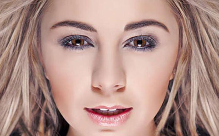 Model Jessica Leandra dos Santos