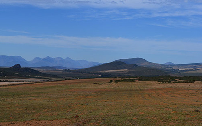 Emergency services are searching for a Canadian tourist who disappeared in the Cederberg Mountains. Picture: Aletta Gardner/EWN