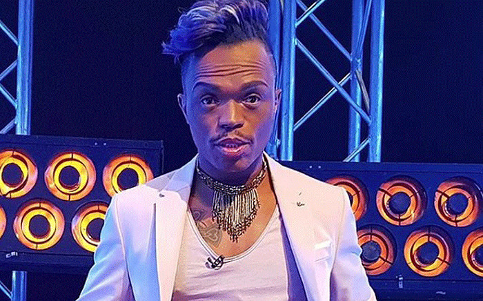 FILE: Media personality Somizi Mhlongo. Picture: @somizi via instagram.com