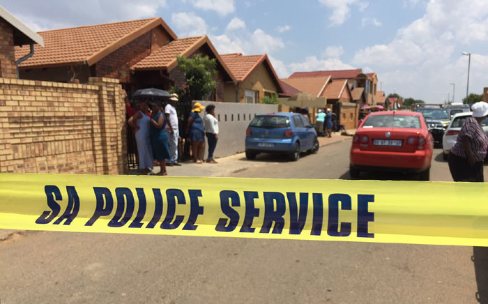 Police are now working with the family to release Palesa Madiba's remains ahead of the funeral. Picture: Vumani Mkhize/EWN.