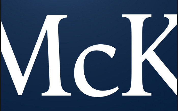 United States' consultancy firm McKinsey. Picture: Twitter/@McKinsey