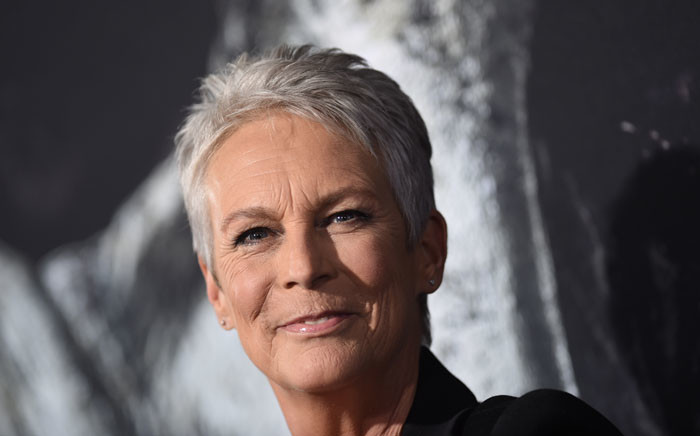 FILE: US actress Jamie Lee Curtis. Picture: AFP.