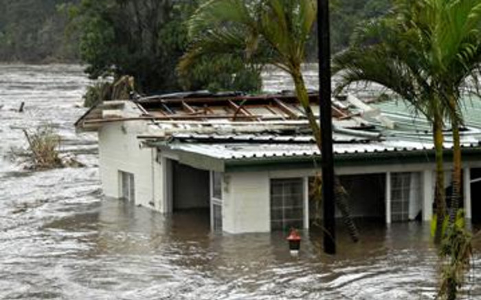 KwaZulu Natal has been devastated by severe storms. Picture: SAPA stringer