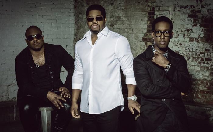 Boyz II Men. Picture: Supplied.