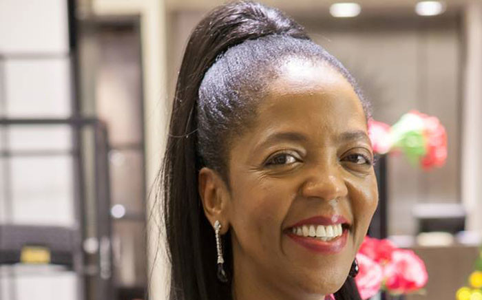 FILE: Wits University chancellor Dr Judy Dlamini. Picture: Facebook.