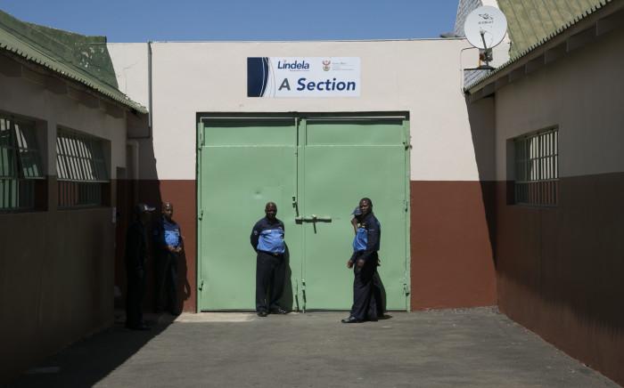 FILE: The Lindela Repatriation Centre in Krugersdorp, West of Johannesburg.  Picture: EWN.