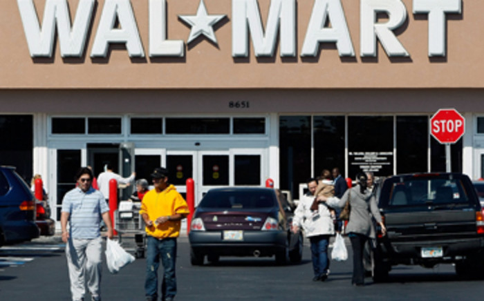 CEO of Walmart-owned Massmart says Shoprite's Whitey Basson is wrong about their presence in Africa. Picture: AFP
