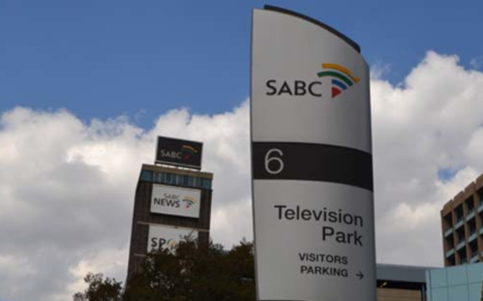 FILE: The SABC offices in Auckland Park, Johannesburg. Picture: Christa Eybers/EWN.