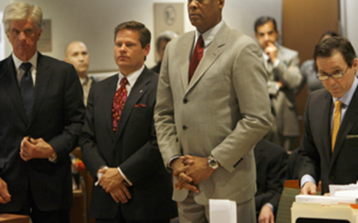 Conrad Murray was released from a Los Angeles jail in October after serving two years.
