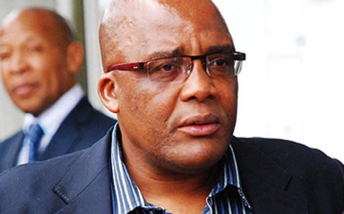 Health Minister Aaron Motsoaledi. Picture:EWN
