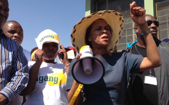 FILE: AgangSA leader Mamphele Ramphela. Picture: Sebabatso Mosamo/EWN.
