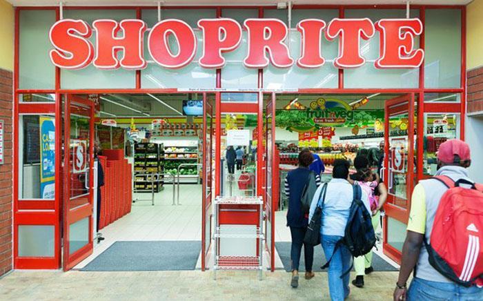 A Shoprite store. Picture: Supplied.
