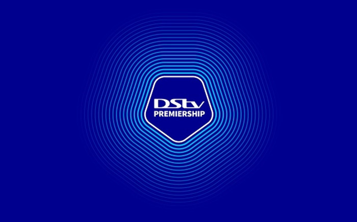 DStv Premiership logo. Picture: @OfficialPSL/Twitter