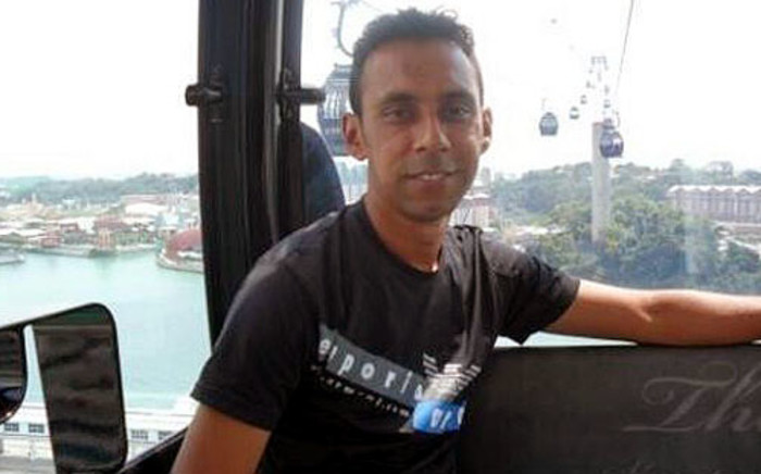 Police are questioning two men arrested in connection with the disappearance of Nazeer Mohammed. Picture: Supplied