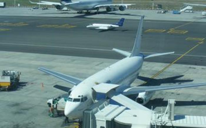 Airport. Picture: EWN