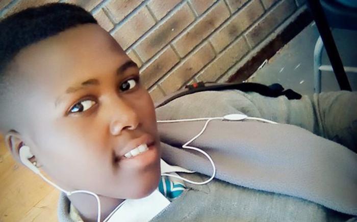 Liyabona Mabishi. Picture: Facebook
