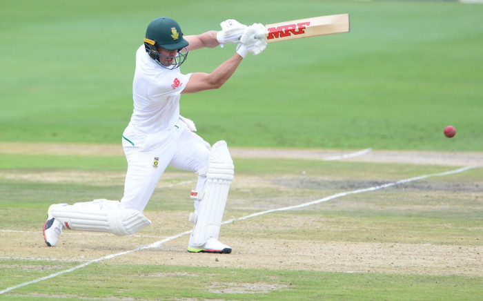 FILE: AB De Villiers in Proteas match against Australia at Wanderers on Friday, 30 March 2018. Picture: Twitter: OfficialCSA