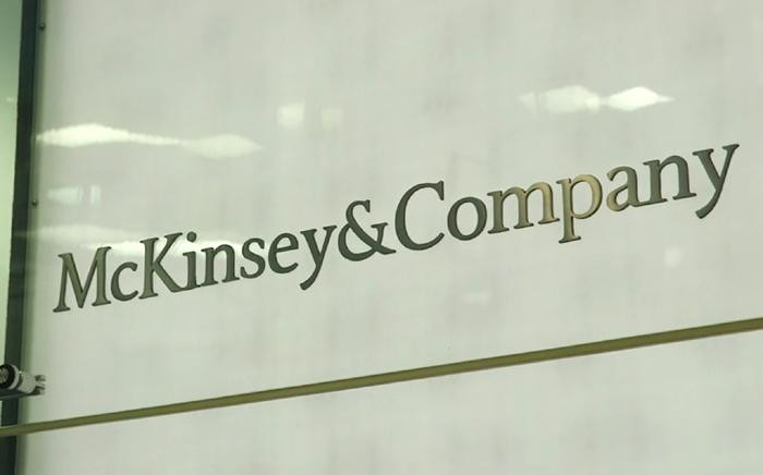 FILE: McKinsey & Company. Picture: Facebook
