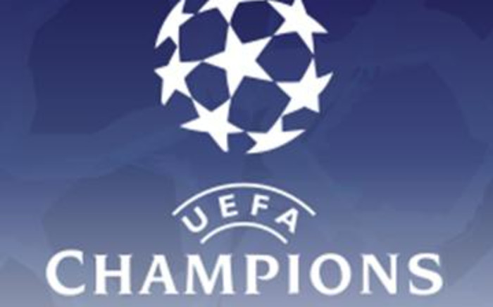 The Champions League.