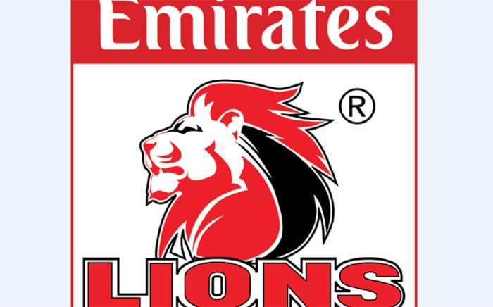 The new logo for the Lions Super Rugby team, who will be now known as the Emirates Lions. Picture: Supplied