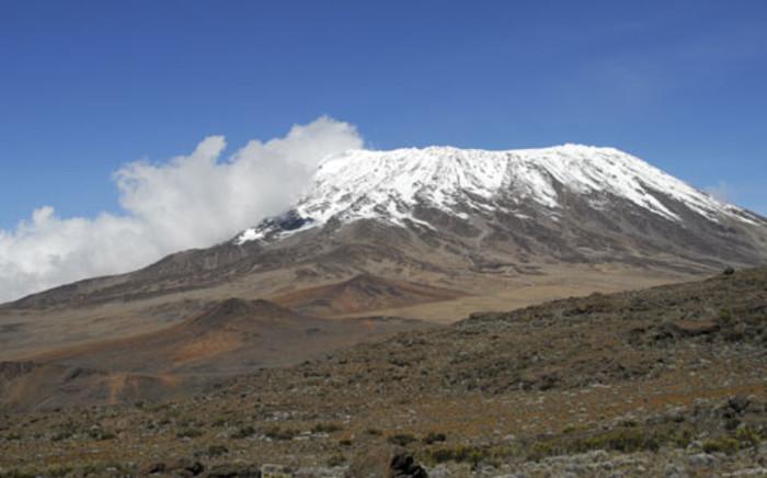 Mount Kilimanjaro. Picture: sxc.hu.