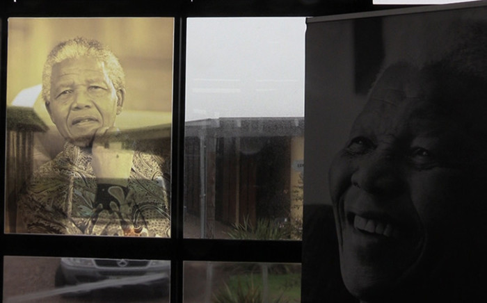 The Nelson Mandela Museum in Qunu, Eastern Cape. Picture: Vumani Mkhize/EWN.